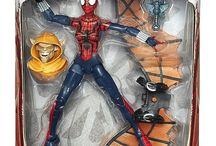 Marvel Legends wishlist
