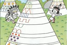 Kids- Mønster/pattern