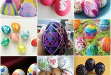 Easter / by Laura McVay