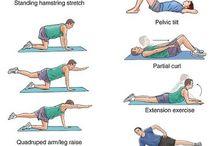 oefeningen rug