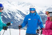 The STASH / The STASH gives you easy access to Whistler Blackcomb's local tips, vacation guides and more.