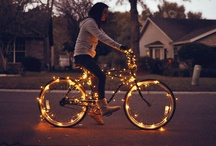 cycle chic / by Marcella Vasconcellos