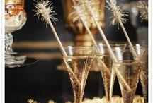 Festa ano novo / by Lucia Luz