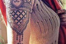 Tatto henna