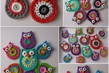 Hand made / Owl