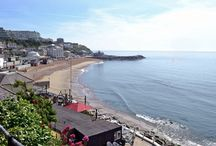 Ventnor, Isle of Wight / We have a wide variety of quality holiday accommodation available in picturesque Ventnor, on the south coast of the Isle of Wight.
