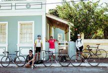 Spino | Giro / Série de passeios de cicloturismo, buscando um pouco de aventura e convivência.