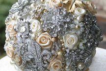 Wedding ideas / by Brianna Weeks
