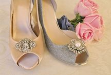 Shoe Clips for Wedding Shoes