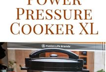 My pressure cooker info