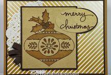 2014-2015 Christmas catalogue