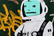 TOKIDOKI - Vandal Expressionism