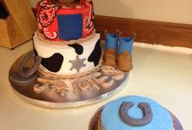 Stetson's birthday ideas