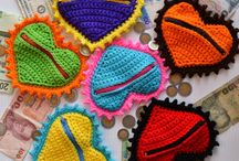 Girly crochet