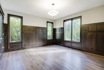 Interiors / Custom interiors by Icon Building Group