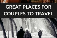 Travel/ Heart motivation adventure