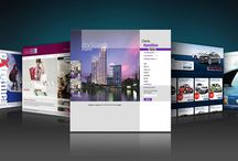 Professional Websites for Creative Dubai