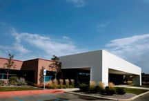 Indiana Business Centers
