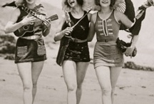 1920-1930 / fashion, style, art, inspiration