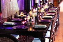 Orquídea Radiante: Color del año  / El 2014 tendrá como protagonista de tendencias en moda y decoración este color que se caracteriza por ser expresivo, creativo y seductor. Logra una armonía cautivadora y es una combinación del fucsia, púrpura, lila y rosa. El Orquídea Radiante es perfecto para decorar habitaciones, estudios, baños y cualquier lugar que te imagines.  ¡Déjate sorprender con estas ideas!