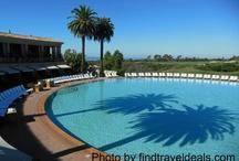 Luxury Resorts & Spas