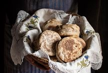 Food Photog.  | Breads