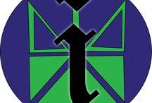 Portfolio / My graphic design portfolio.  http://infocontentmedia.com
