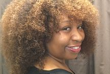 Nonsurgical Hair Replacement / I'm inspire to, renew images, build conference, giving solutions to a new you!