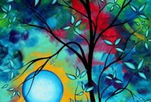 Pinturas / Obras de arte