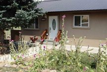 334 S 8th St, Pagosa Springs, CO 81147 / Listing Broker - Shelley Low Downtown living at its finest! Centrally located home within walking distance to shopping, dining, the San Juan River, The Hot Springs, and all 3 schools! Completely remodeled in 2007, this beautiful one level home offers 3 bedrooms, 1 bath, open living, dining, kitchen, tongue and grooved ceilings, hard wood floors and tiled kitchen and bathroom.