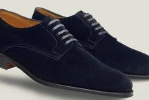 Men's Shoes / by Promenade Magazine