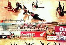 Dancing Team! / Groce Dancer Mater Dei Senior High School, Mdancies Extra Curiculer!