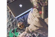 Blogging/Web Site Tips