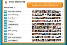 Social Media Career Searching