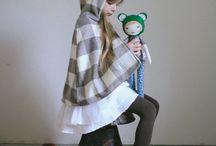 girls style / inspirational girls clothing