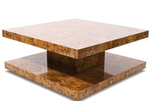 Furniture:Coffee Tables