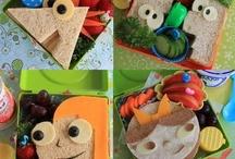 Great ideas for kids menu