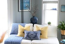 Decor - Living Rooms