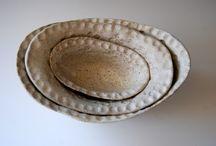 Class ideas- bowls / Bowls