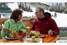 F&B and Apres Ski / by Deer Valley Resort