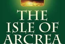 The Isle of Arcrea
