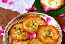 rajasthani food sweets