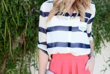 Cute Outfits / by Alicia Thomas