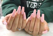 nails 2k18