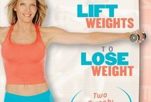 Kathy Smith: Lift Weights to Lose Weight DVD