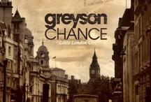 greyson chance / by Alyssa Cerda