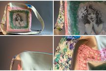 Lovely purses / Here i post some of my work.
