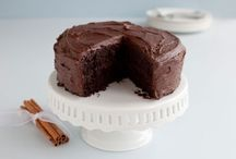Chocolate PLEASE !