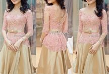 beautiful kebaya for beautiful woman