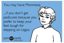 Momnesia E-Cards